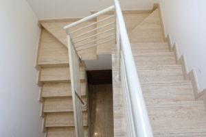 Interior Stairs & Steps & Risers